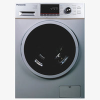 Panasonic 7KG Front Load Washing Machine NA127MB2L