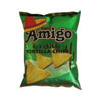 Amigo Tortilla Chips Salted Flavor 250g