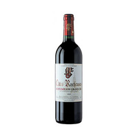 Chateau Doumesche Cotes Rocheuses Saint Emilion Grand Cru Red Wine 75CL
