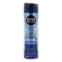 Nivea Men Cool Kick Anti-Perspirant Deodorant 150 ml
