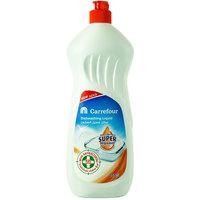 Carrefour Dishwashing Liquid Antibacterial 750ml