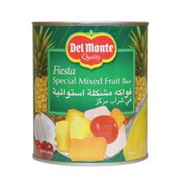 Del Monte Fiesta Mix Fruit In Syrup 850g