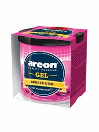Areon Air Freshener Gel Bubble Gum 80 Gram
