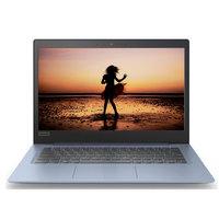 """Lenovo Notebook I-120S Celeron N3060 4GB RAM 32GB Memory 14"""" Blue"""