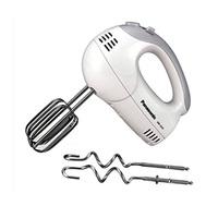 Panasonic Hand Mixer MK-GH1 200 Watt White