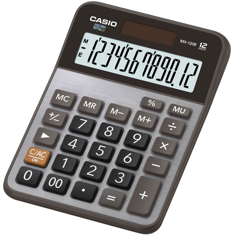 casio-Desk-Calculator-Mx-120B