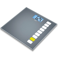 Beurer Digital Glass Scale GS205