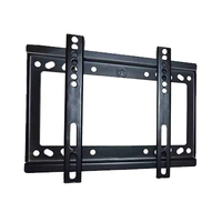 "GLG TV Mount Up To 42"" GTS142FX Fixed"
