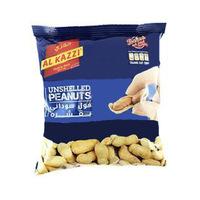 Al Kazzi Peanuts Unshelled 300GR