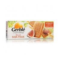 Gerble Biscuit Soja Figue 270GR
