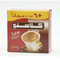 Klassno 3In1 Instant Coffee 20 g x 30 Pieces