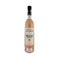 Chateau De Saint-Martin Cotes De Provence Cru Classee Rose Wine 75CL