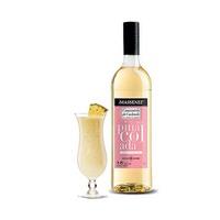 Massenez Cocktail Miss Pina Colada 30% Alcohol Liqueur 1L