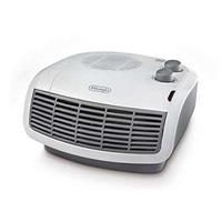 Delonghi Fan Heater DHF-HTF3031 White/Grey