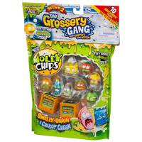The Grossery Gang S2 Large Pack