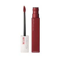 Maybelline New York - Superstay Matte Ink Liquid Lipstick  50 Voyager