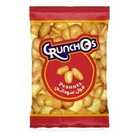 Crunchos Peanuts 100g