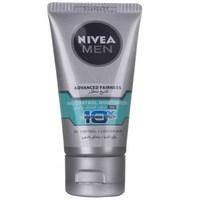 Nivea Men Advanced Fairness Oil Control Moisturizer Cream 50ml