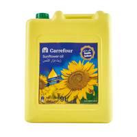 Carrefour Sunflower Oil 9L