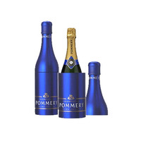 Pommery Brut Royal Champagne White Wine +Gift Box 75CL