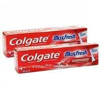 Colgate Toothpaste Max Fresh Spicy 100 Ml 2 Pieces