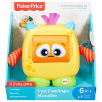 Fisher Price Feelings Monster