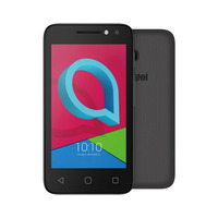 alcatel Smartphone U3 4049D 4GB Micro Dual Sim Card Android Black