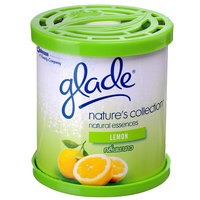 Glade Natural essences Lemon 70ml