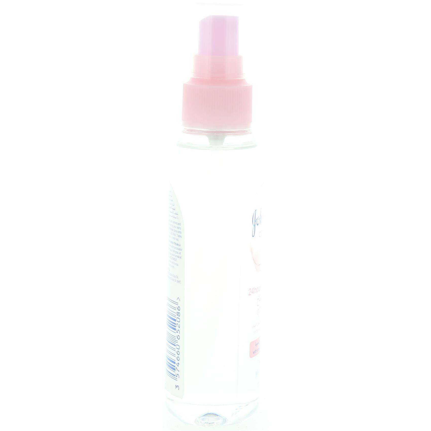 JOHNSON'S OIL BODY SPRAY 150ML