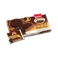 Loacker Wafer Tortina Dark And Hazelnut 21GR