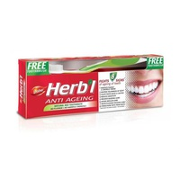 Dabur Toothpaste Herbal Anti-Aging 150GR