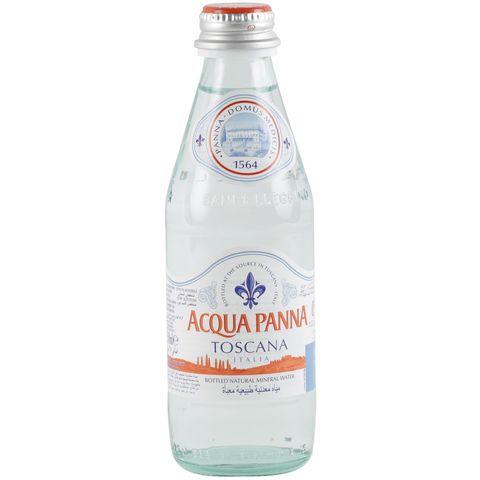 ca7597ac2a Buy Acqua Panna Toscana Italia Bottled Natural Mineral Water 250ml ...