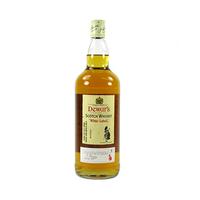 Dewars White Label Scotch Whisky 40%V Alcohol 114CL