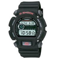 Casio G-Shock Men's Digital Watch DW-9052-1V