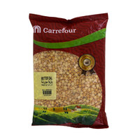 Carrefour Mutter Dal 1kg