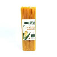 Amisa Spaghetti Corn & Rice 500GR