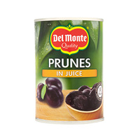 Del Monte Prunes In Juice 410GR
