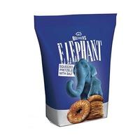 Alka Elephant Pretzels Salt 180GR