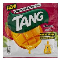 Tang Instant Powder Drink Mango 25g