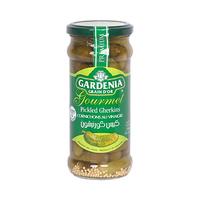 Gardenia Grain D'Or Pickled Gherkins 350GR