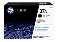 hp Laserjet Toner Cartridge 37A Print 11,000 Page Black