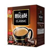 علي كافيه 3 في 1 قهوة 480 جرام 22 ظرف