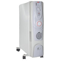 First1 Oil Radiator FOH-13F With Fan
