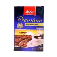 Mellita Premium Highland Coffee 250g