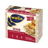 Wasa Bread Crispy Sesame 6% Fibers 200GR