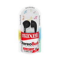 Maxell Earbuds EB-95 Black