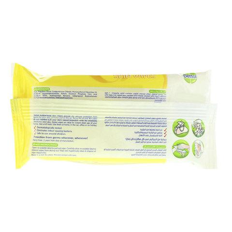 Dettol-Fresh-Anti-Bacterial-Skin-10-Wipes