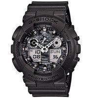 Casio G-Shock Men's Analog/Digital Watch GA-100CF-8A