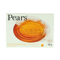 Pears Pure And Gentle Soap 125g