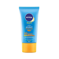 Nivea Sun Face Protect& Bronze SPF 30 50ML